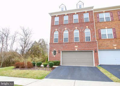 41603 Broxbourne Terrace, Aldie, VA 20105 - MLS#: 1000355396
