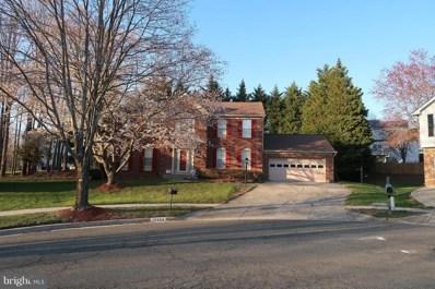 10404 Fairlakes Terrace, Bowie, MD 20721 - MLS#: 1000355428