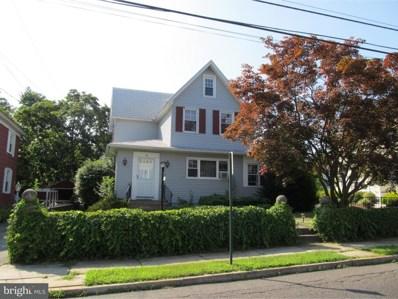 52 Washington Avenue, Williamstown, NJ 08094 - MLS#: 1000356577