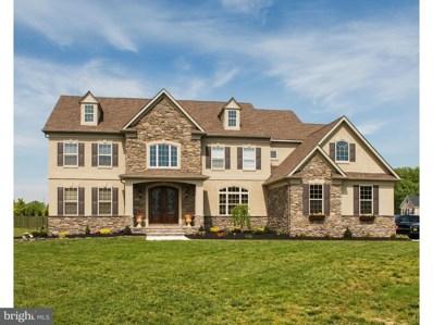 113 Joanne Court, Mullica Hill, NJ 08062 - #: 1000357715