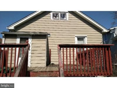 21 W Buck Street, Paulsboro, NJ 08066 - MLS#: 1000358113