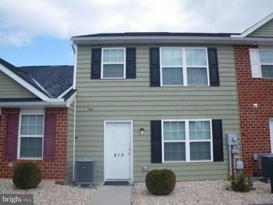 419 Lantern Lane, Chambersburg, PA 17201 - MLS#: 1000358716