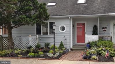 22 Boat Yard Road, Chesapeake City, MD 21915 - MLS#: 1000358774