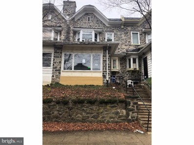 921 N 65TH Street, Philadelphia, PA 19151 - MLS#: 1000358792