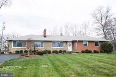 604 Bryan Point Road, Accokeek, MD 20607 - MLS#: 1000358848