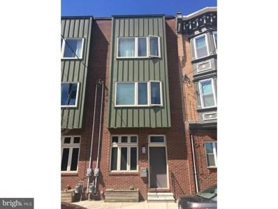 1020 S 5TH Street, Philadelphia, PA 19147 - MLS#: 1000358858
