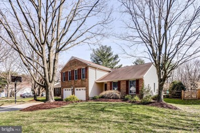 4141 Henhawk Court, Ellicott City, MD 21042 - MLS#: 1000358866