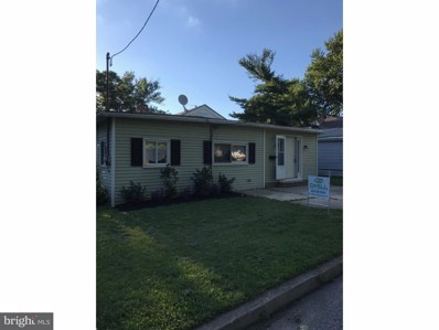257 S Union Avenue, Thorofare, NJ 08086 - MLS#: 1000358877