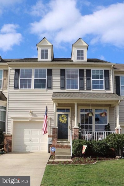 5962 Ivy League Drive, Baltimore, MD 21228 - MLS#: 1000358888