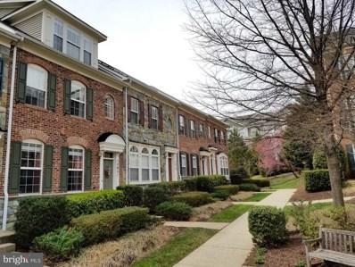 12821 Murphy Grove Terrace, Clarksburg, MD 20871 - MLS#: 1000358894