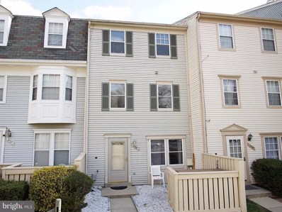 11407 Fruitwood Way UNIT 162, Germantown, MD 20876 - MLS#: 1000358928