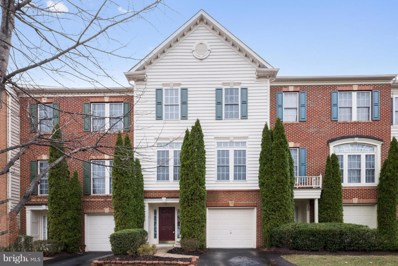 8 Rockingham Court, Germantown, MD 20874 - MLS#: 1000358958