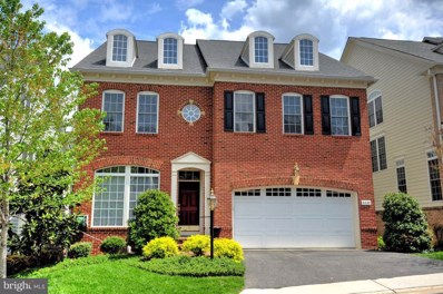 8882 Olive Mae Circle, Fairfax, VA 22031 - MLS#: 1000358984