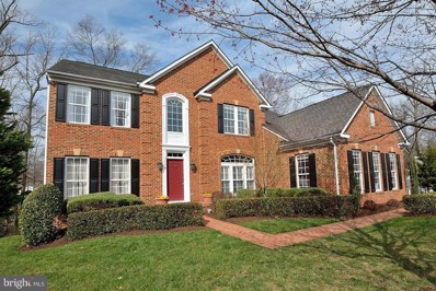 3806 Kings Hill Court, Alexandria, VA 22309 - MLS#: 1000358994