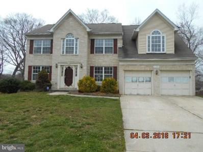 9507 Calvert Manor Court, Fort Washington, MD 20744 - MLS#: 1000359030