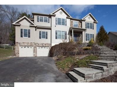 3813 Green Ridge Road, Furlong, PA 18925 - MLS#: 1000359040