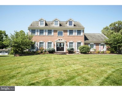 4 Kimberlee Court, Sewell, NJ 08080 - MLS#: 1000359071