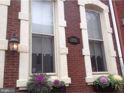 2306 Spruce Street UNIT 200, Philadelphia, PA 19103 - MLS#: 1000359132