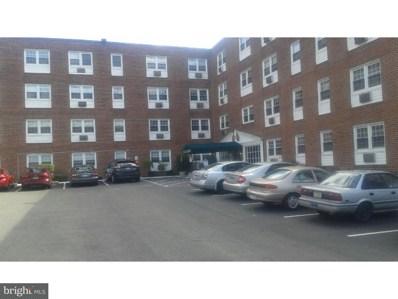 5720 Wissahickon Avenue UNIT #C3, Philadelphia, PA 19144 - MLS#: 1000359142