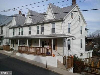 13 Spring Street N, Shippensburg, PA 17257 - MLS#: 1000359214