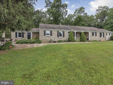 17035 Frederick Road, Mount Airy, MD 21771 - #: 1000359222