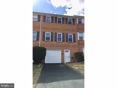 1576 S Coventry Lane, West Chester, PA 19382 - MLS#: 1000359234