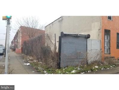 191 W Huntingdon Street, Philadelphia, PA 19133 - MLS#: 1000359290