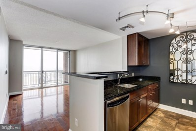 1020 Highland Street UNIT 1017, Arlington, VA 22201 - MLS#: 1000359350