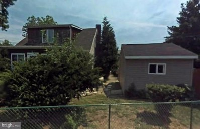 911 Hilltop Road, Orchard Beach, MD 21226 - MLS#: 1000359356