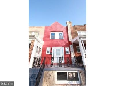 1140 E Woodlawn Avenue, Philadelphia, PA 19138 - MLS#: 1000359394