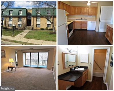 1022 Brinker Drive UNIT 202, Hagerstown, MD 21740 - MLS#: 1000359514