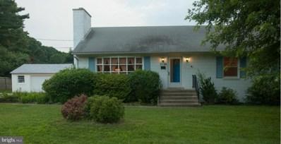 7128 Idylwood Road, Falls Church, VA 22043 - MLS#: 1000359528