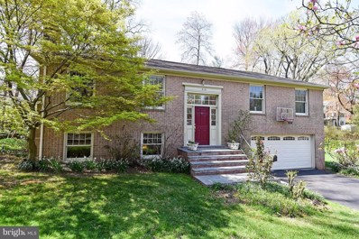 410 Jefferson Street E, Falls Church, VA 22046 - MLS#: 1000359574