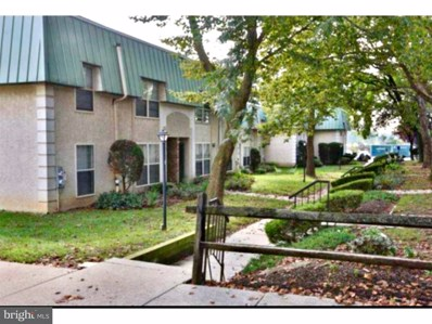 441 Tomlinson Road UNIT D7, Philadelphia, PA 19116 - MLS#: 1000359584