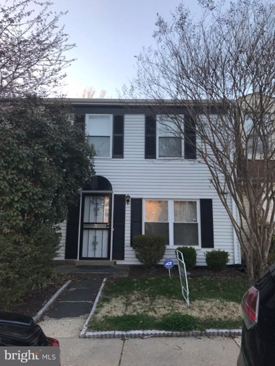 1706 Forest Park Drive, District Heights, MD 20747 - MLS#: 1000359656