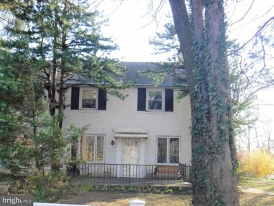 514 Haverford Road, Wynnewood, PA 19096 - MLS#: 1000359750