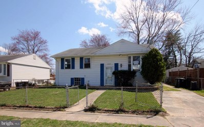 4803 Tangier Place, Suitland, MD 20746 - MLS#: 1000359754