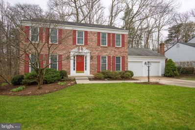 503 Red Birch Road, Millersville, MD 21108 - MLS#: 1000359774