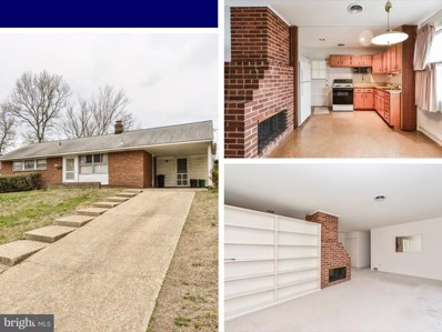 5201 Columbia Road, Springfield, VA 22151 - MLS#: 1000359826