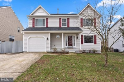 7841 Crossbay Drive, Severn, MD 21144 - MLS#: 1000359868