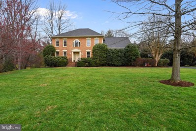11100 Stuart Mill Court, Oakton, VA 22124 - MLS#: 1000359884