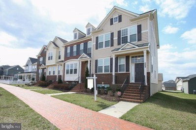 808 Potomac View Parkway, Brunswick, MD 21716 - MLS#: 1000359916