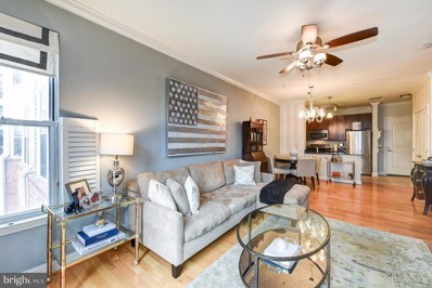 1391 Pennsylvania Avenue SE UNIT 264, Washington, DC 20003 - MLS#: 1000359956