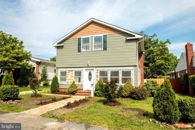 216 Dale Road, Pasadena, MD 21122 - MLS#: 1000360224