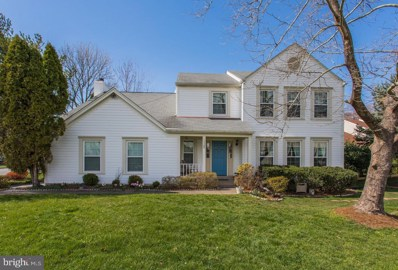 13345 Point Rider Lane, Herndon, VA 20171 - MLS#: 1000360232