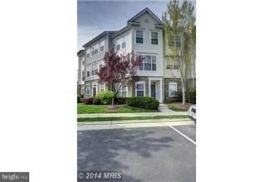 21820 Jarvis Square, Ashburn, VA 20147 - MLS#: 1000360262
