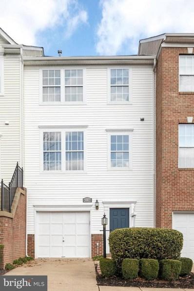 43190 Newbridge Square, Broadlands, VA 20148 - MLS#: 1000360464