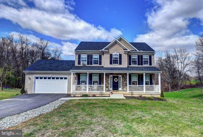 4120 Federal Hill Road, Jarrettsville, MD 21084 - MLS#: 1000360472