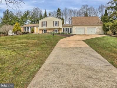13 Heritage Farm Drive, New Freedom, PA 17349 - MLS#: 1000360536