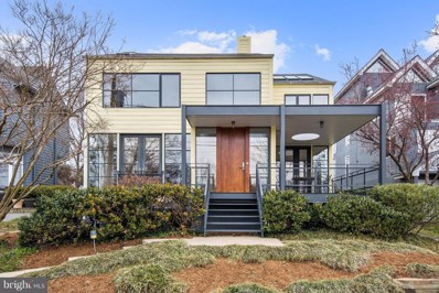 4511 Potomac Avenue NW, Washington, DC 20007 - MLS#: 1000360560